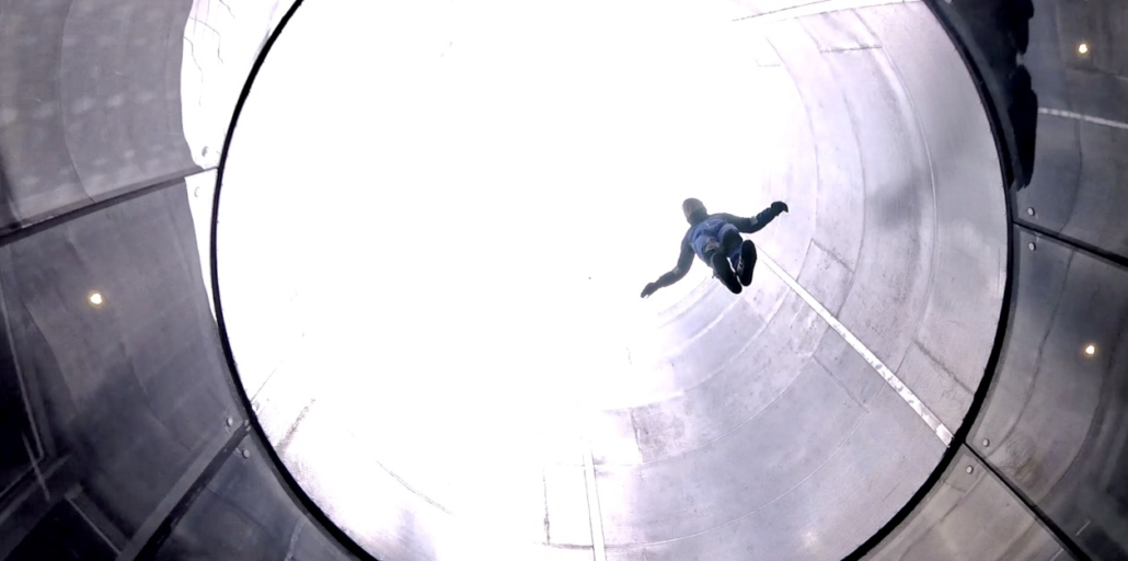 PRO-FLYER Zone Indoor Skydiving