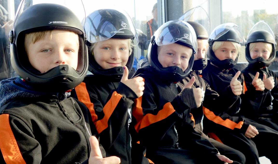 Sporten Kids & Teen Club