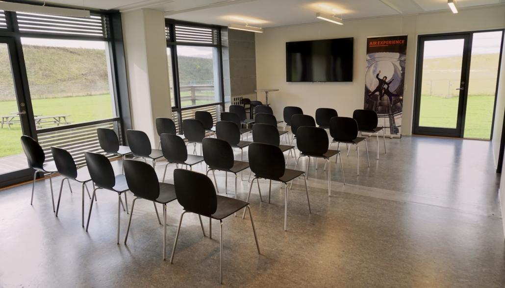 biograf konferencelokale Copenhagen Air Experience